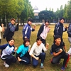 【 朝会 】スポーツの秋!朝ジョギング