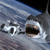 午後ロー!サメが宇宙へ!「シャークネード エクストリーム・ミッション」あらすじ、続編情報、つっこみ。