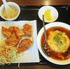 【旭園】税込620円で大満足!三宮駅の東側で中華を食べたくなったら【飲食店<三宮>】