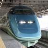 山形新幹線の「とれいゆつばさ」|世界で唯一の足湯新幹線