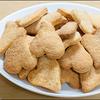 ホットケーキミックスのクッキー