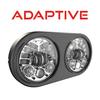 パーツ:J.W.Speaker「8692 Adaptive」