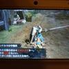MHXX攻略:龍属性武器「双曲剣ロワーガLV6」への挑戦4