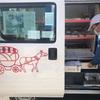 【パンの移動販売】高知県でロバのパン車で衆議院選挙すればトップ当選。
