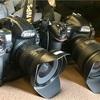 私の愛機たち/撮影機材・職業写真家 〜これらなくして現在の私はあり得ない、とても大切なモノたち〜