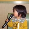幼き子が歌う♪