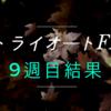 トライオートFX9週目結果