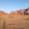ヨルダンの砂漠で外界から1週間隔離されていた件  [JAL JGP修行] [ヨルダン旅行2018]
