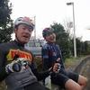 【ロードバイク】復活!高見澤さんライド_20210328