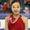 海外記事から知る日本女子スケーターの素顔2/本田真凛ちゃんの意外なキャラ
