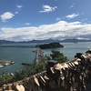 麗水(ヨウス)〜港、島を含めた地域を歩いて、見所がたくさんある!!