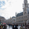 ようこそチョコとワッフルとビールの国へ!ベルギー・オランダ旅行開始!