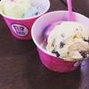 ハロウィン限定アイスクリーム〜今週のお題「最近おいしかったもの」