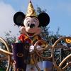 オーランド ウォルトディズニーワールドへ行こう(2日目:マジックキングダム2) / Trip to Walt Disney World, Orlando (Day 2 : Magic Kingdom 2)