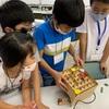 【第113回活動報告】ひさびさの木製迷路パズル A Mazeing Maker!!も開催
