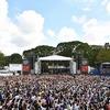 本日、真岡市で栃木県最大級の野外ライブが開催中!行きたかった~~~