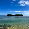 JAL先得で初の西表島へ上陸!その3 ニラカナイ西表島に泊まって、美しい星砂の浜でシュノーケリング