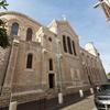 【フランス旅行】三日目、カンヌ旅行。教会見学や街中散策。