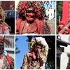 養隈の祭り