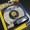 ダイソーCD・DVDディスククリーナー レビュー