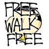 FREE WALK FREEてバンドを応援して欲しい