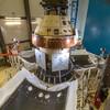 Go To ムーン。ロッキード。NASAへ「オリオン」宇宙船納入。
