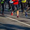 シティマラソンによる交通規制