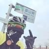 いっくん、富山ライドに行く。(3回目)