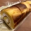 焼チーズケーキロール(ローソン)