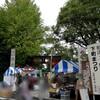 根津神社の境内が大にぎわい『第19回 根津・千駄木 下町まつり』