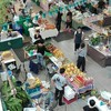 K Villageのファーマーズマーケット