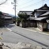 九里半街道~関ヶ原
