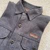 【patagonia】ソフトながら頑丈で重労働に耐えるパタゴニアのワークウェア「メンズ・ファリアーズ・シャツ」の着用感とサイズ感を紹介します!|M's Farrier's Shirt|メルカリで買って良かったモノ