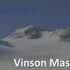 イッテQでイモトが登るヴィンソンマシフの費用や行き方を調べてみた!