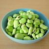 旬のそら豆が美味しい!シンプルに茹でて天然の塩をかけて食べるのが、やっぱり一番!