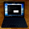 「Microsoft リモート・デスクトップ」設定 と iPad Pro 2018
