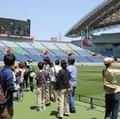 ゴールデンウィーク2017は埼玉スタジアム2002ツアーデートがおすすめ