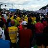 萩 ハーフマラソン結果