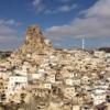 カッパドキアへ現地ツアー。イスタンブールから一泊二日、この世のものとは思えない絶景観光。Day2【トルコ旅行】