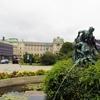 ウィーン観光。メイン通りを1日ぐるっと歩いて回ったおすすめの教会・公園など