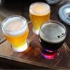 クラフトビールのDEVIL'S DOOR@高速ターミナル