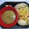 【今週のラーメン670】 2011大つけ麺博 (東京・浜松町) 麺屋彩未×TETSU つけめん とろり味噌