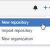 共有ライブラリを管理するために Sonatype の Nexus Repository Manager OSS を使用する ( その5 )( 簡単なライブラリを作成して Nexus に登録してみる )