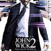 映画『ジョン・ウィック:チャプター2』感想