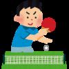 卓球はハゲない、サッカーはハゲる?日本のスポーツ別ハゲ率を調査