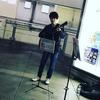 12/22(土)Live Plant 出演者紹介② きょん