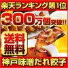 楽天総合ランキング1位テレビでも紹介された神戸のご当地餃子
