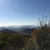 山行き  12月  牛田山