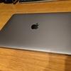 【初心者視点】M1搭載MacBook Airを使いはじめた