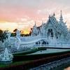 タイ王国に住んでみる【準備編①】渡航手段と滞在先